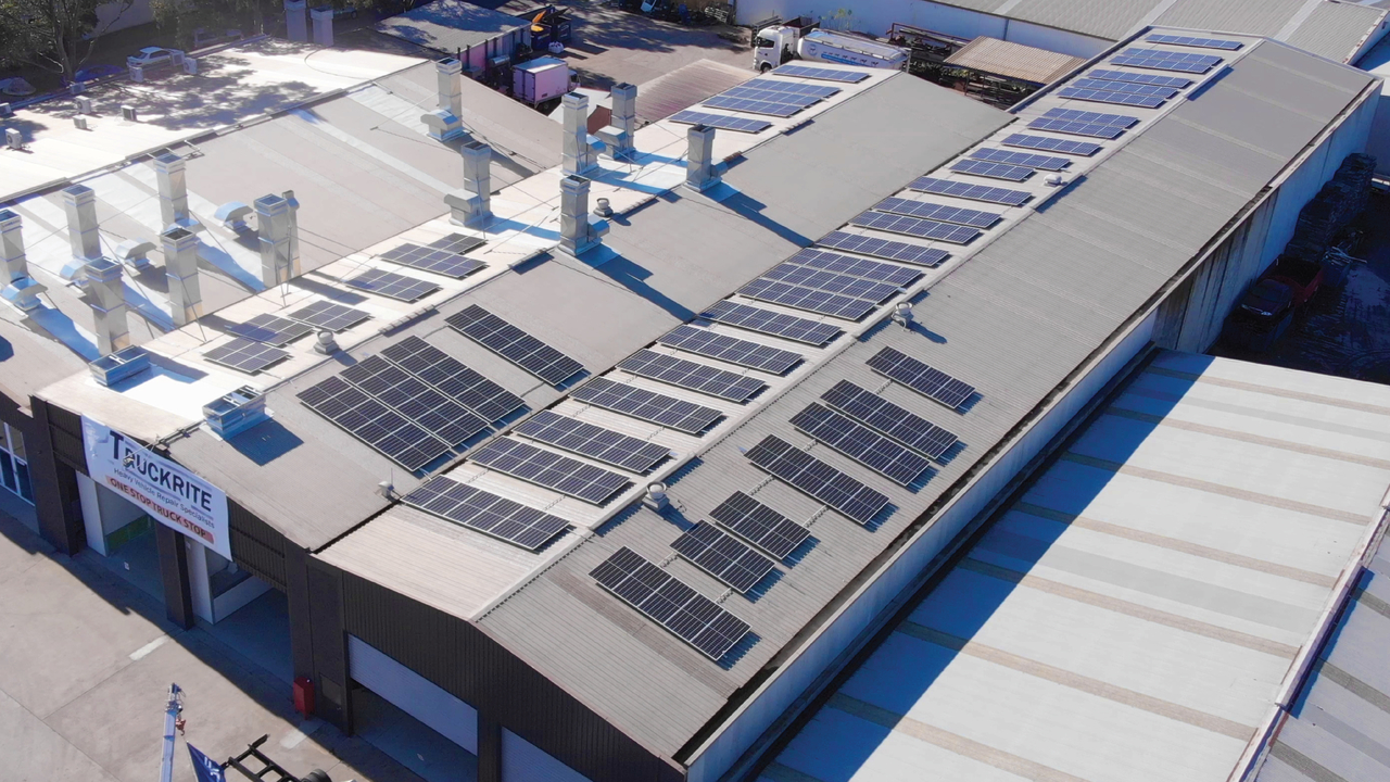 Optimum Solar Panel Angle: A Guide