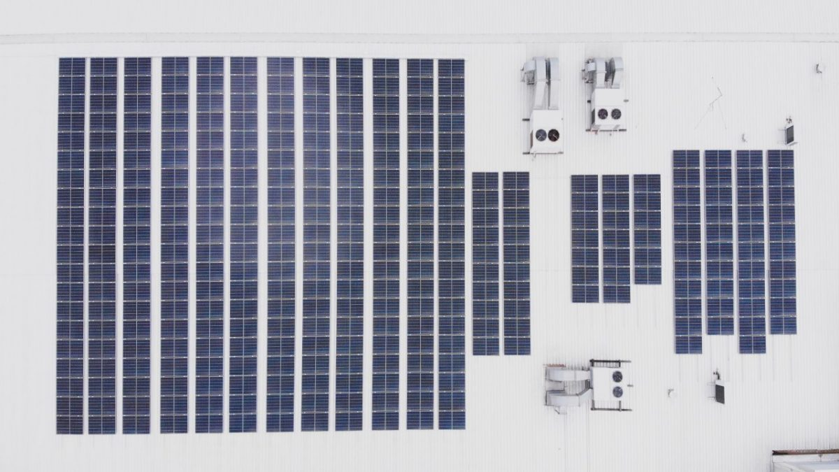 1038Solar panels reduce cooling costs?