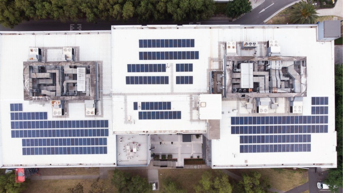 1107Commercial Solar Brisbane