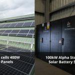 Elinbank-Solar & Battery